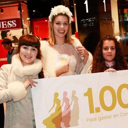 Campaña publicidad Hada Coruña The Style Outlets